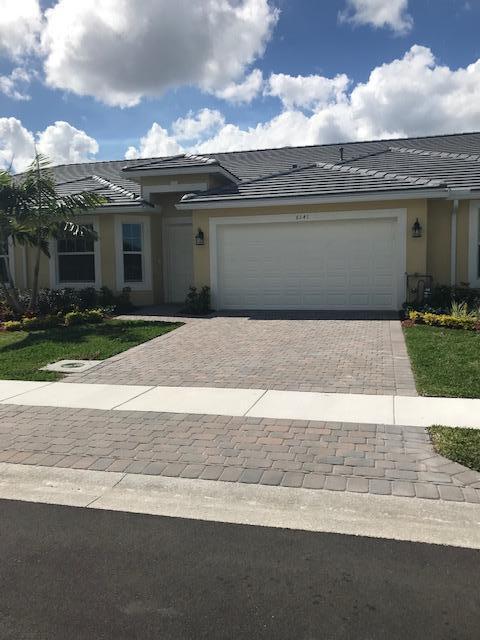 6141 NW Denmore Lane, Port Saint Lucie, Florida
