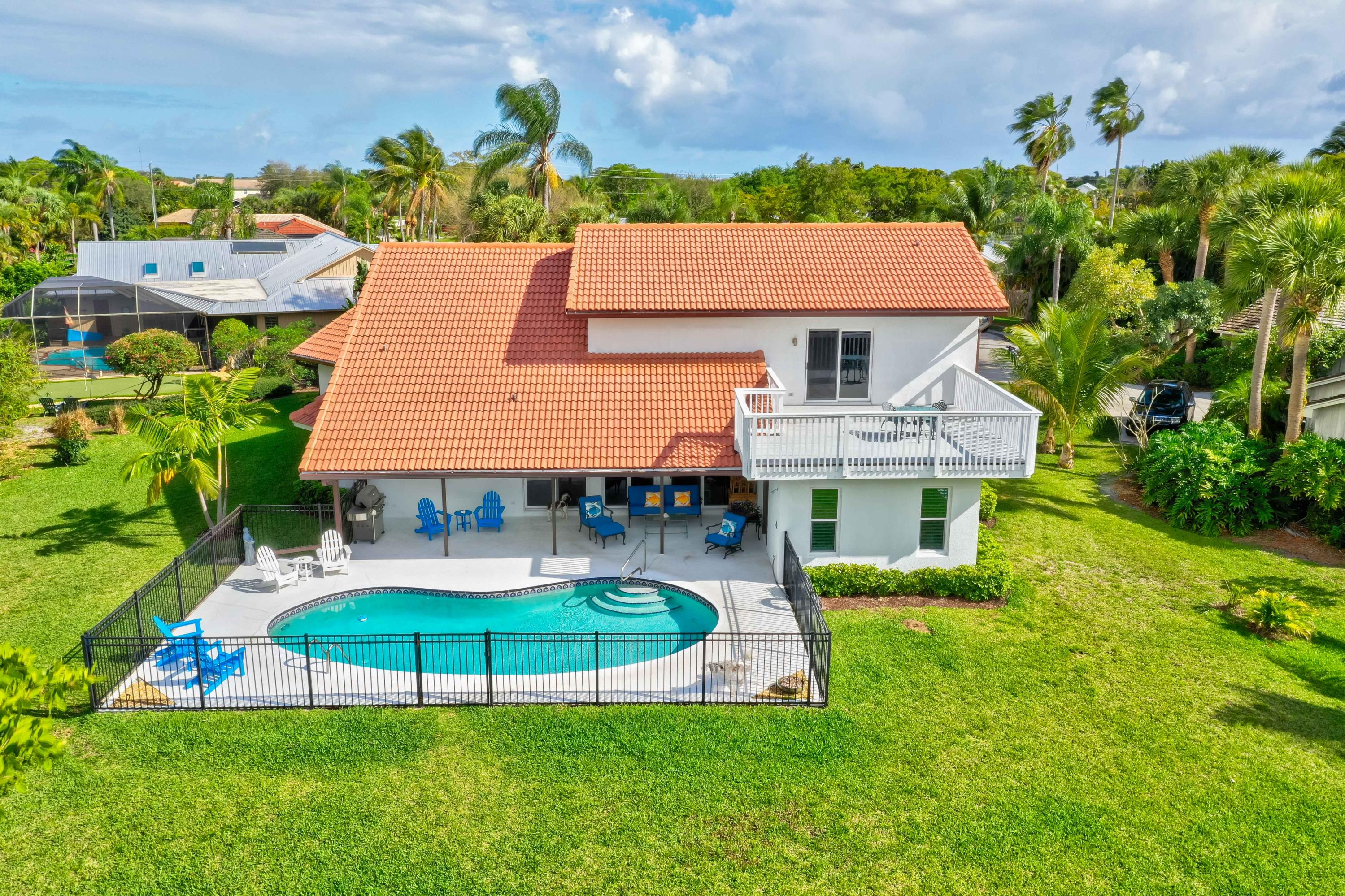 TEQUESTA PINES REALTY