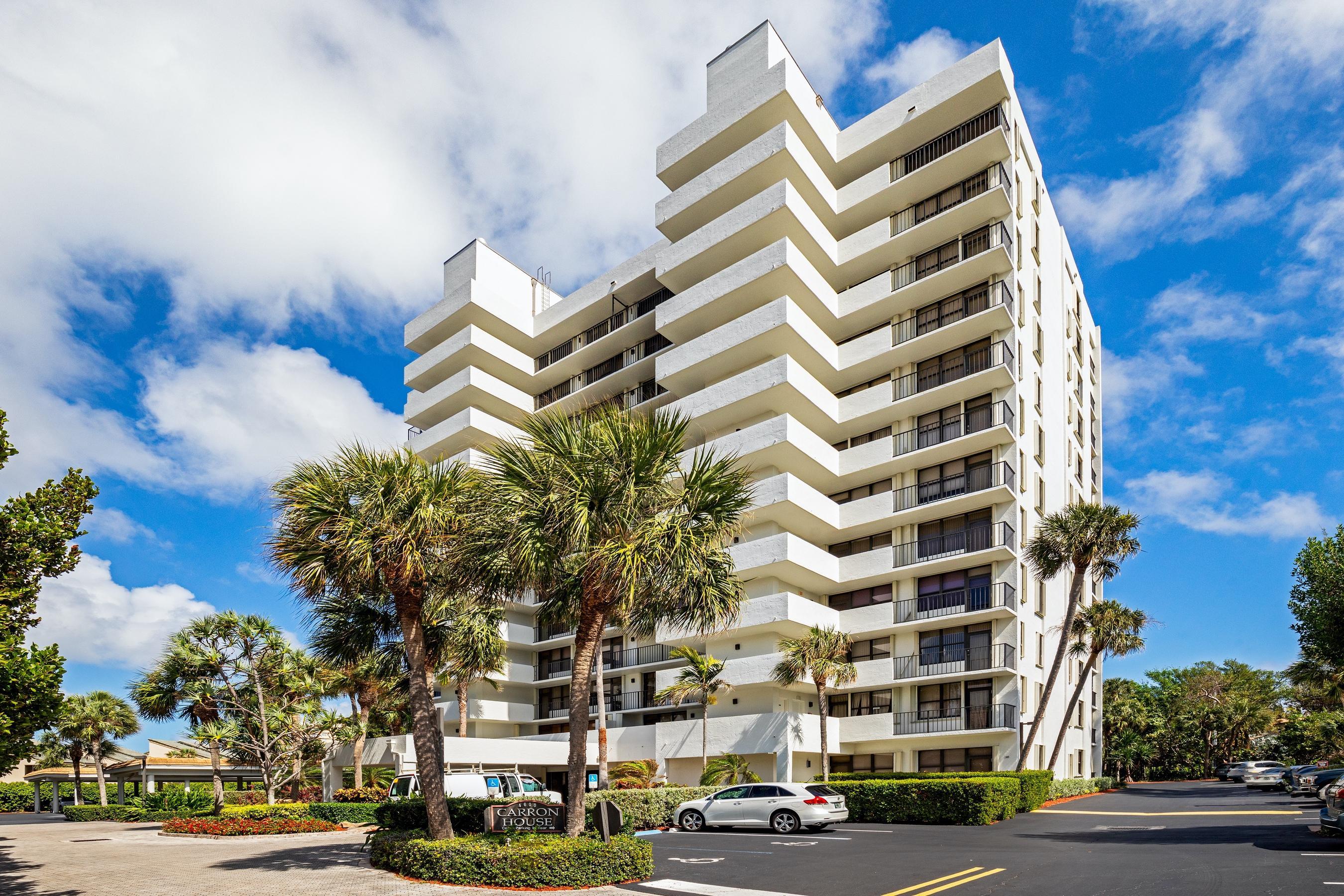 4600 S Ocean Boulevard, 602 - Highland Beach, Florida