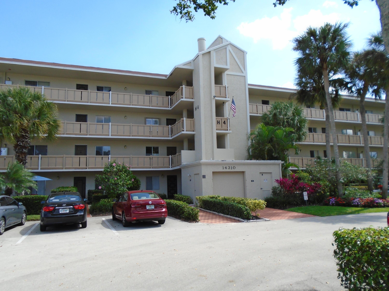 Photo of 14310 Strathmore Lane #102, Delray Beach, FL 33446