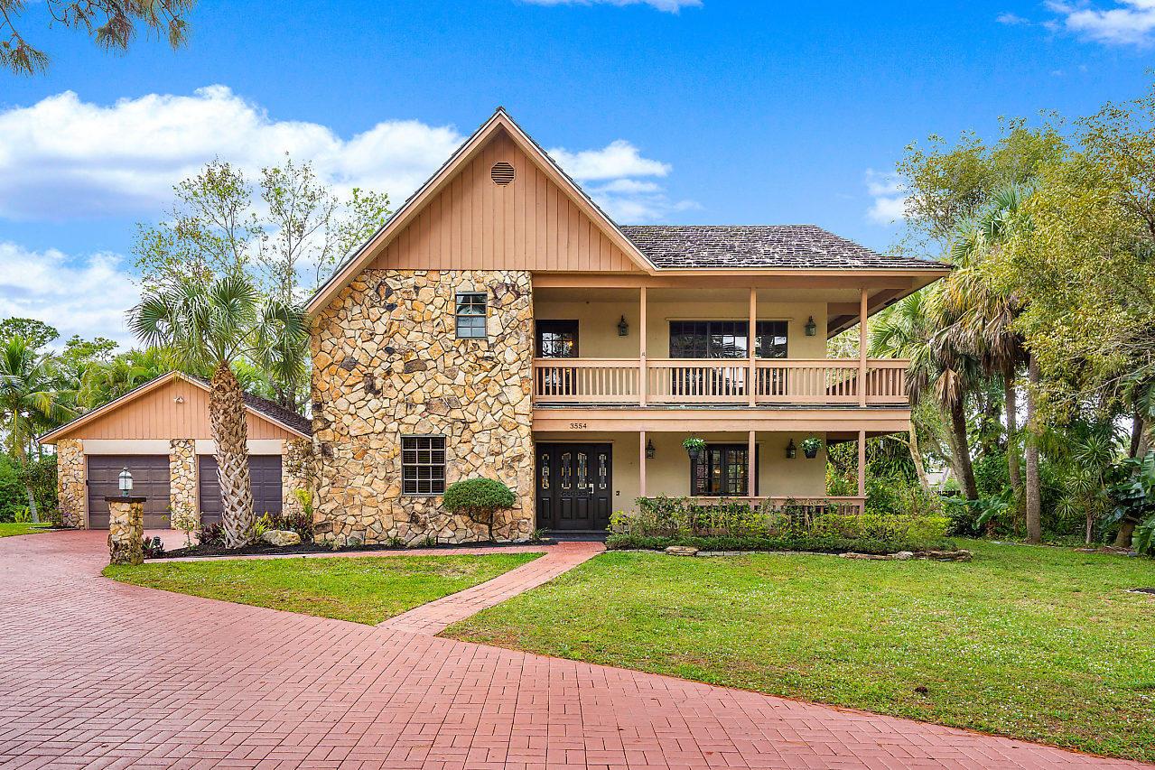 3554 Cypress Edge Drive Lake Worth, FL 33467
