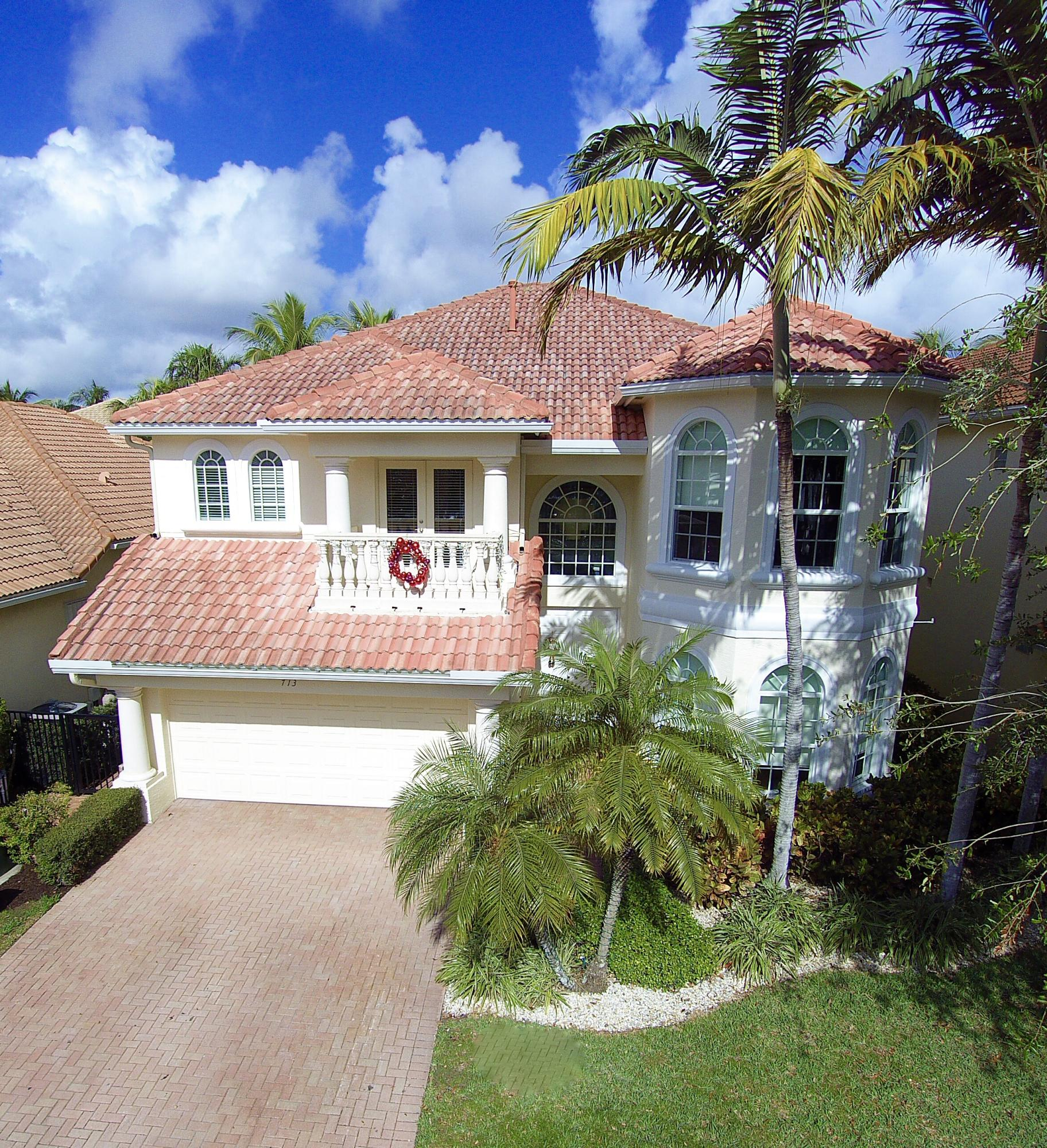 713 Maritime Way, North Palm Beach, Florida 33410, 5 Bedrooms Bedrooms, ,4.1 BathroomsBathrooms,A,Single family,Maritime Way,RX-10507704