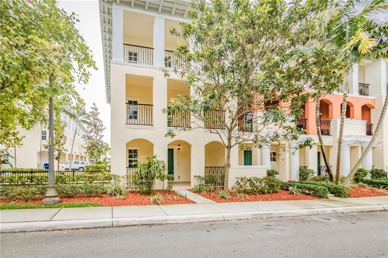 Home for sale in Orchid Grove, Cypress Grove Pompano Beach Florida