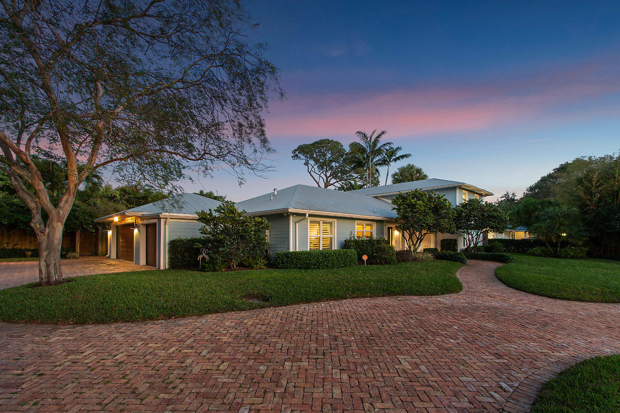 Home for sale in LAKE SHORE ESTATES Delray Beach Florida
