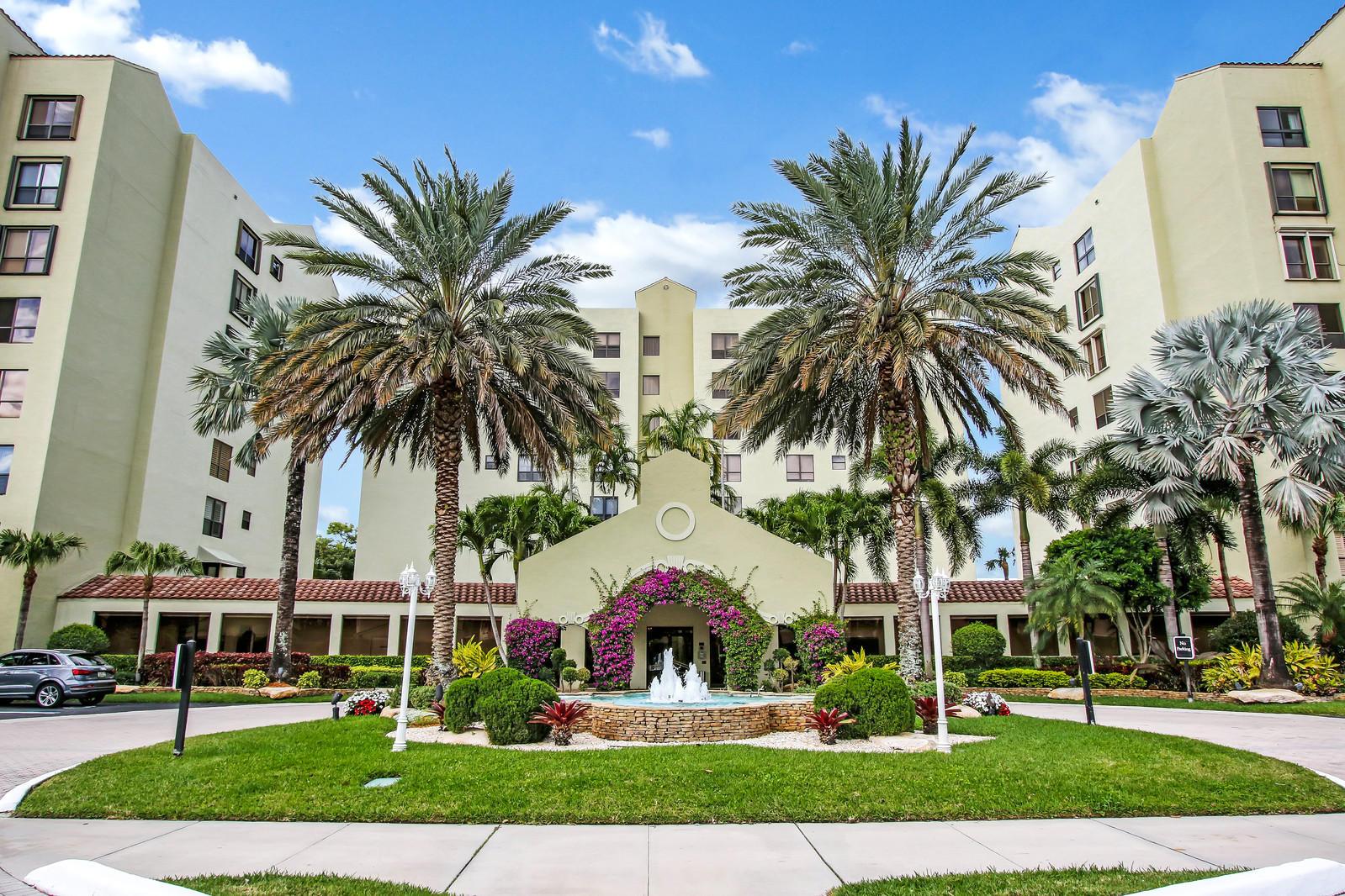 Photo of 7235 Promenade Drive #301, Boca Raton, FL 33433