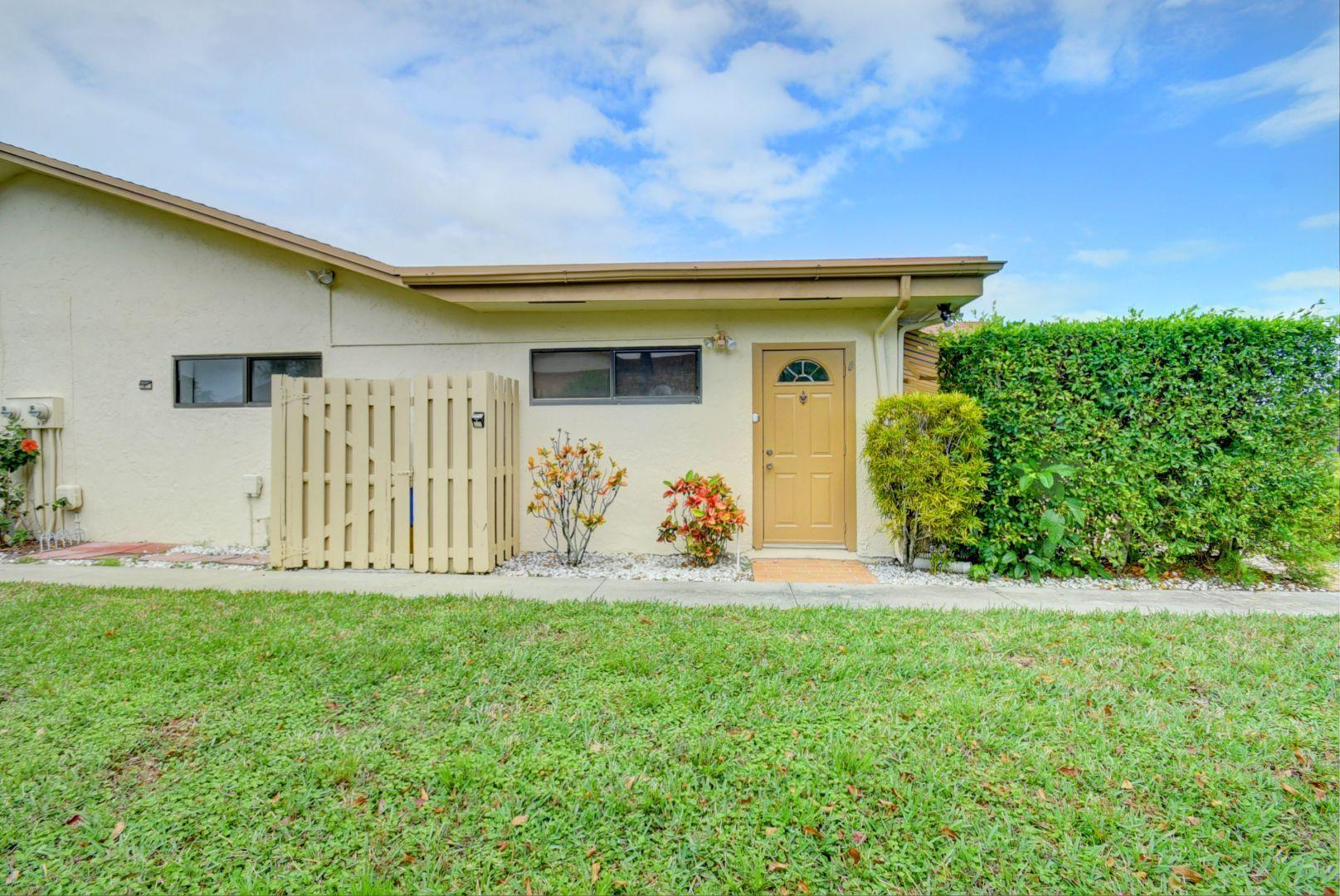 2930 NW 12th Street A  Delray Beach, FL 33445
