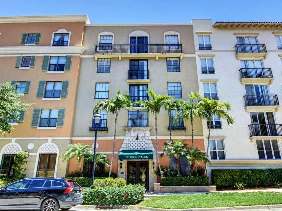 630 S Sapodilla Avenue 306 West Palm Beach, FL 33401