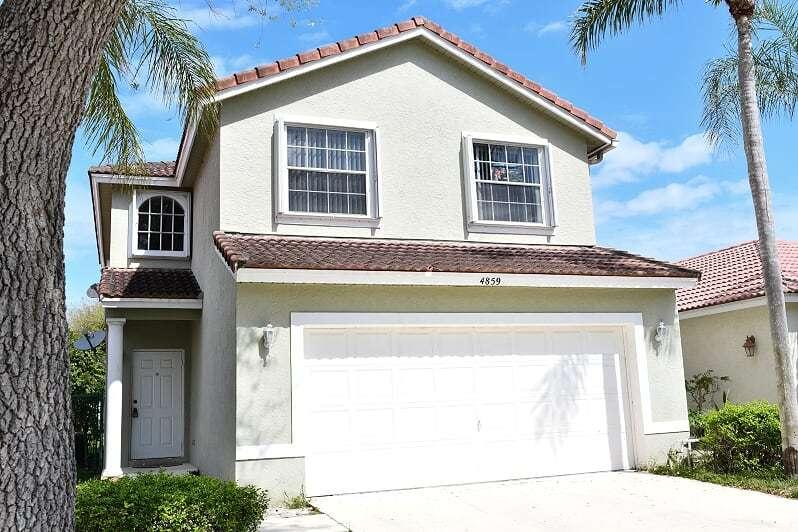 10260 N Green Trail Drive Boynton Beach 33436 - photo