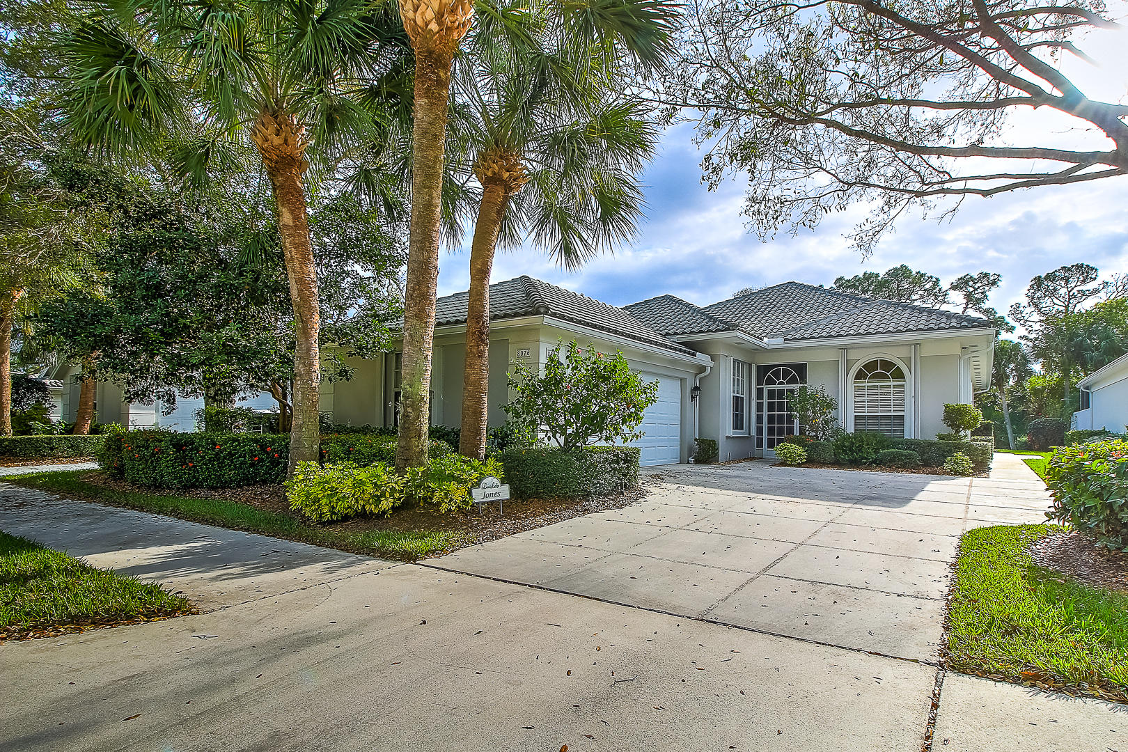 8076 Double Tree Drive, Hobe Sound, Florida 33455, 3 Bedrooms Bedrooms, ,2.1 BathroomsBathrooms,A,Single family,Double Tree,RX-10507982