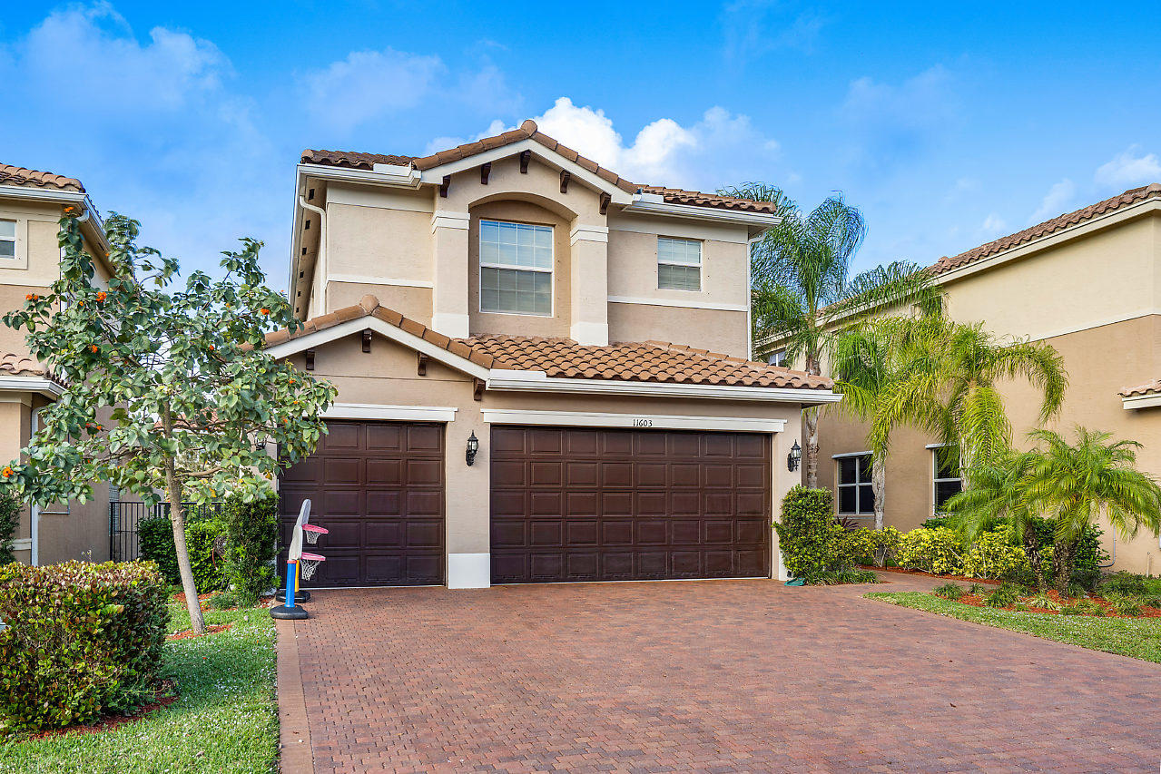 11603 Mantova Bay Circle Boynton Beach, FL 33473