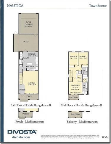 1446 Sunshine Drive, Jupiter, Florida 33458, 3 Bedrooms Bedrooms, ,2.1 BathroomsBathrooms,A,Townhouse,Sunshine,RX-10491465