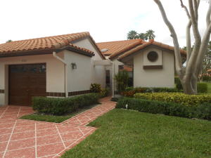 Property for sale at 6081 Sunrise Pointe Court Unit: B, Delray Beach,  Florida 33484