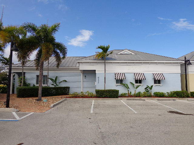 635 SE 10th Street 4-B  Deerfield Beach FL 33441