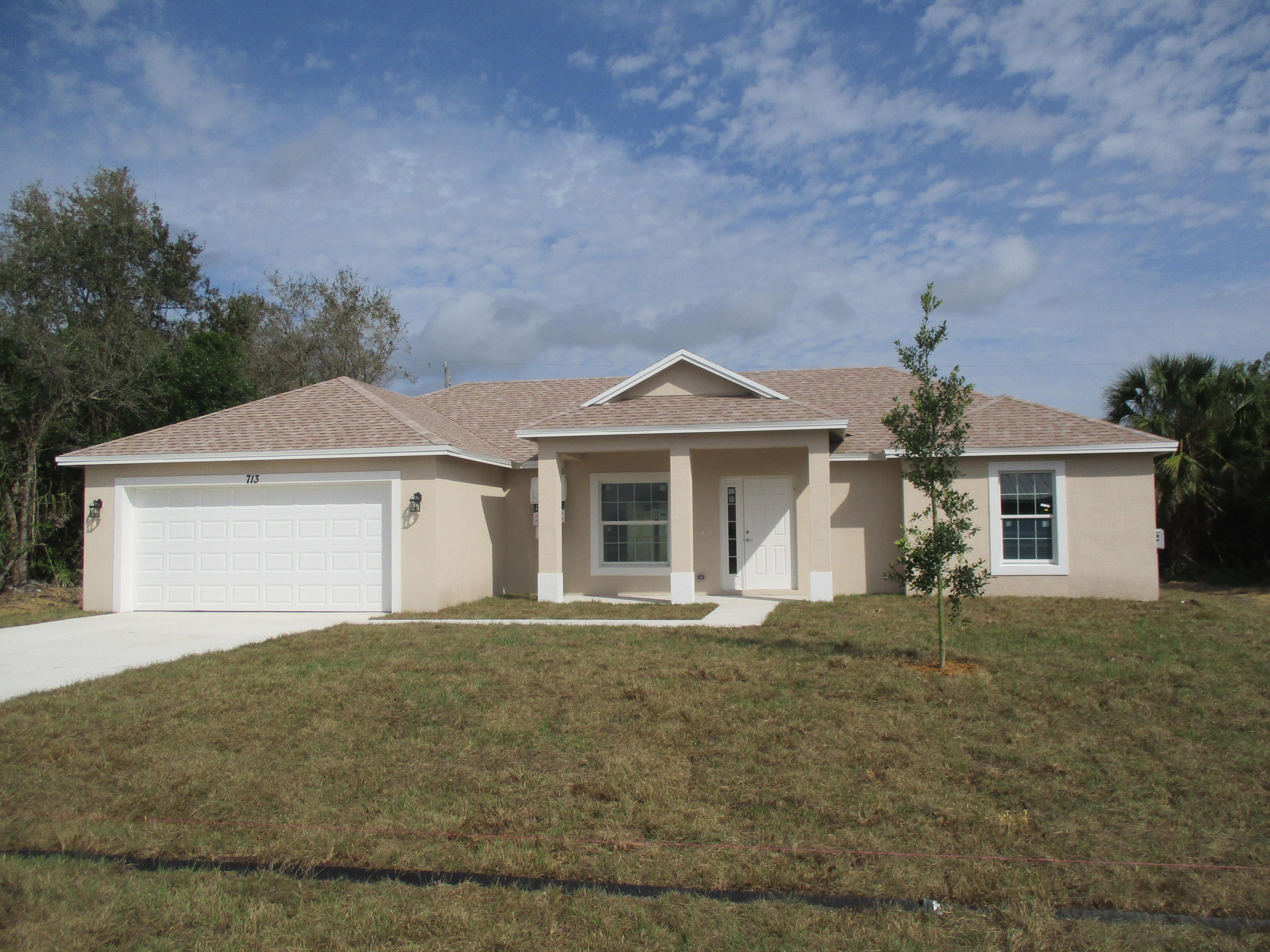 Home for sale in Port St. Lucie Port Saint Lucie Florida