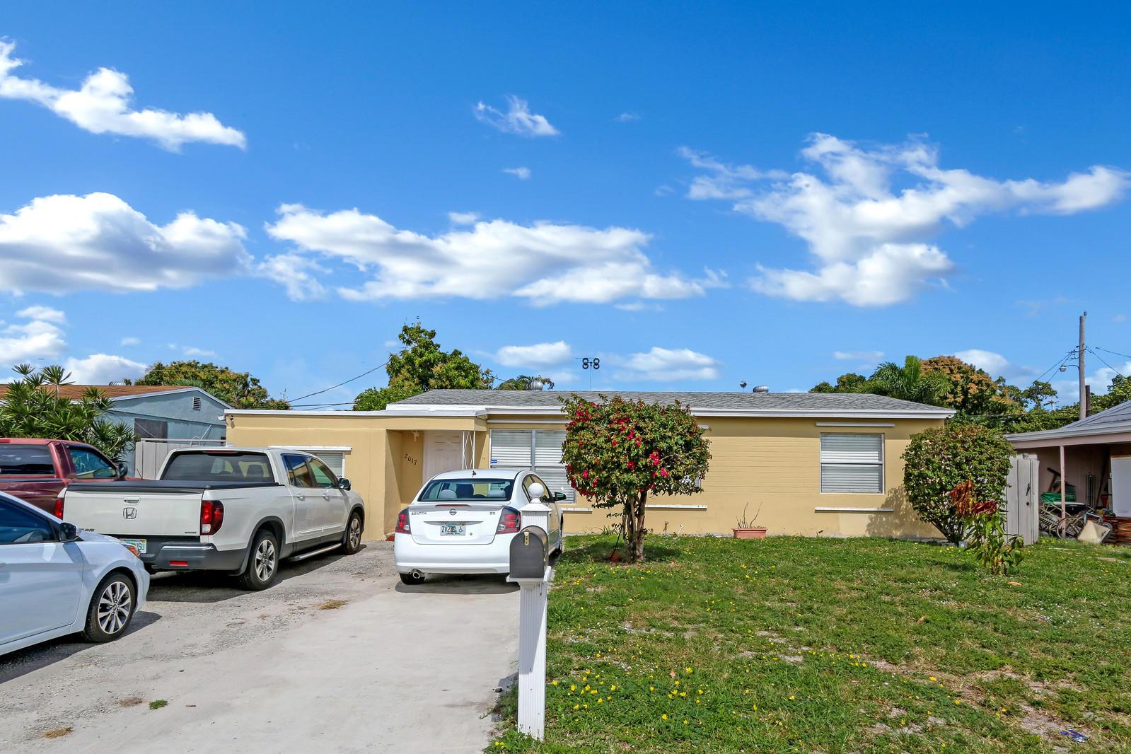 2017 Longwood Road West Palm Beach, FL 33409