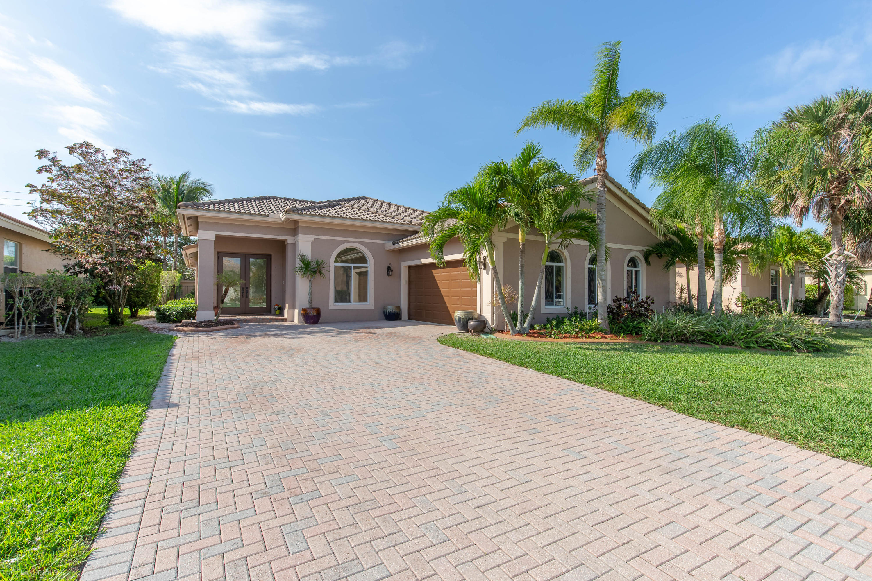 Home for sale in Bella Terra Royal Palm Beach Florida