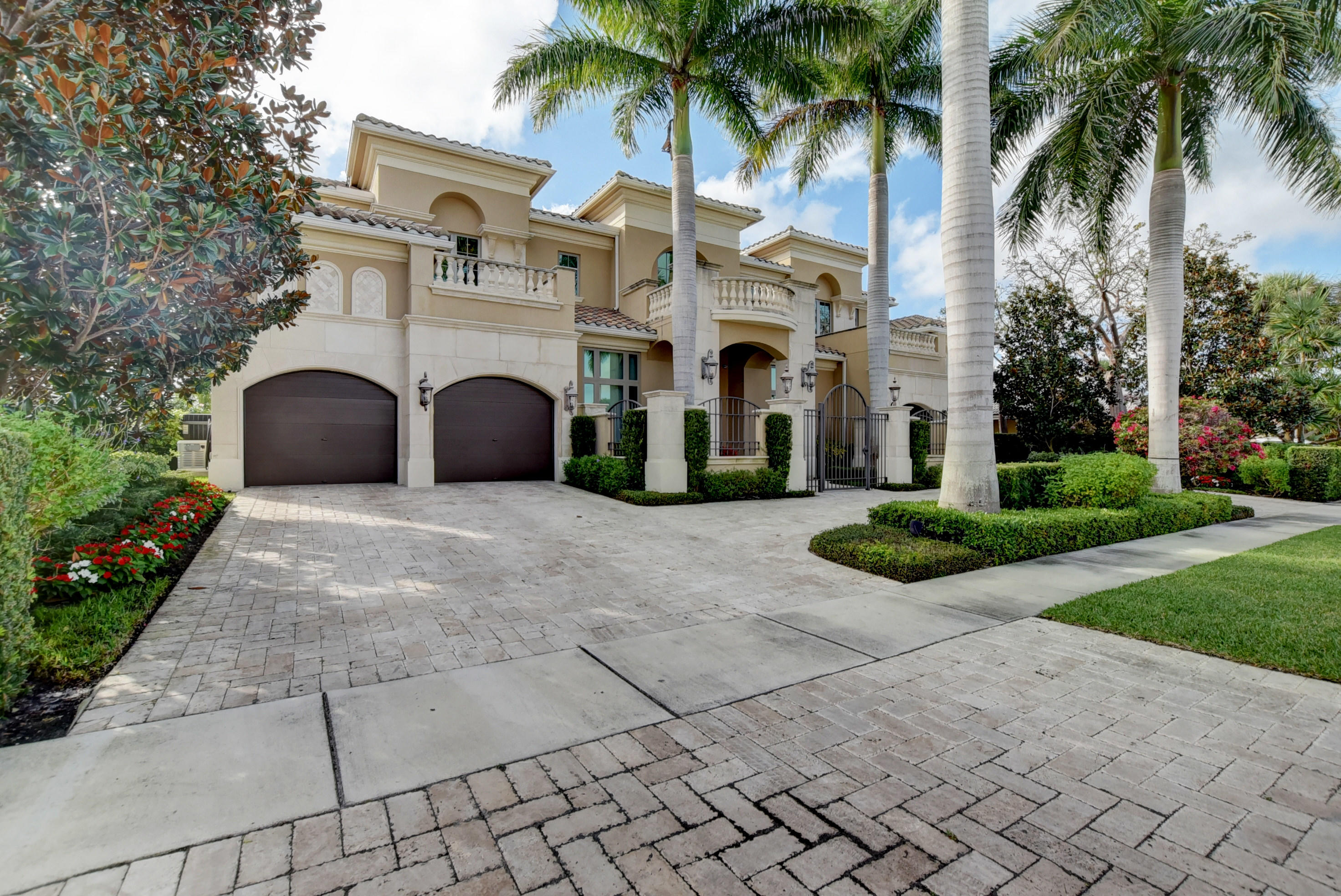 DELAIRE DELRAY BEACH REAL ESTATE