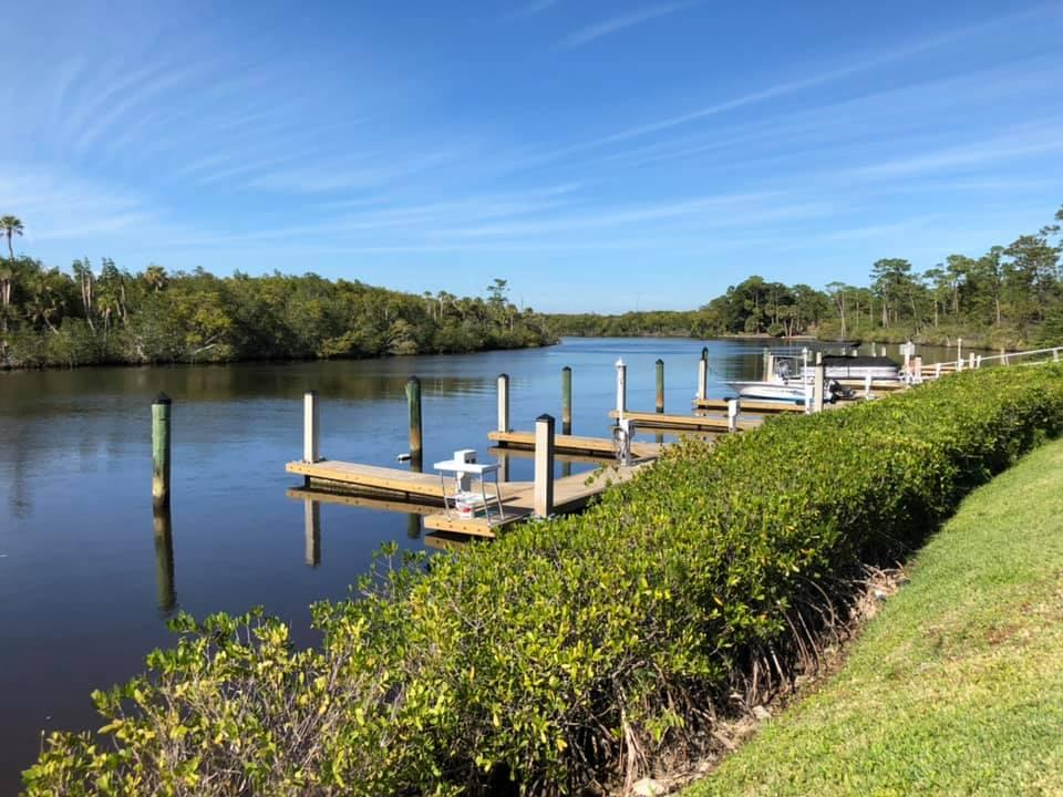 2510 SE Anchorage Cove, F2 - Port St Lucie, Florida