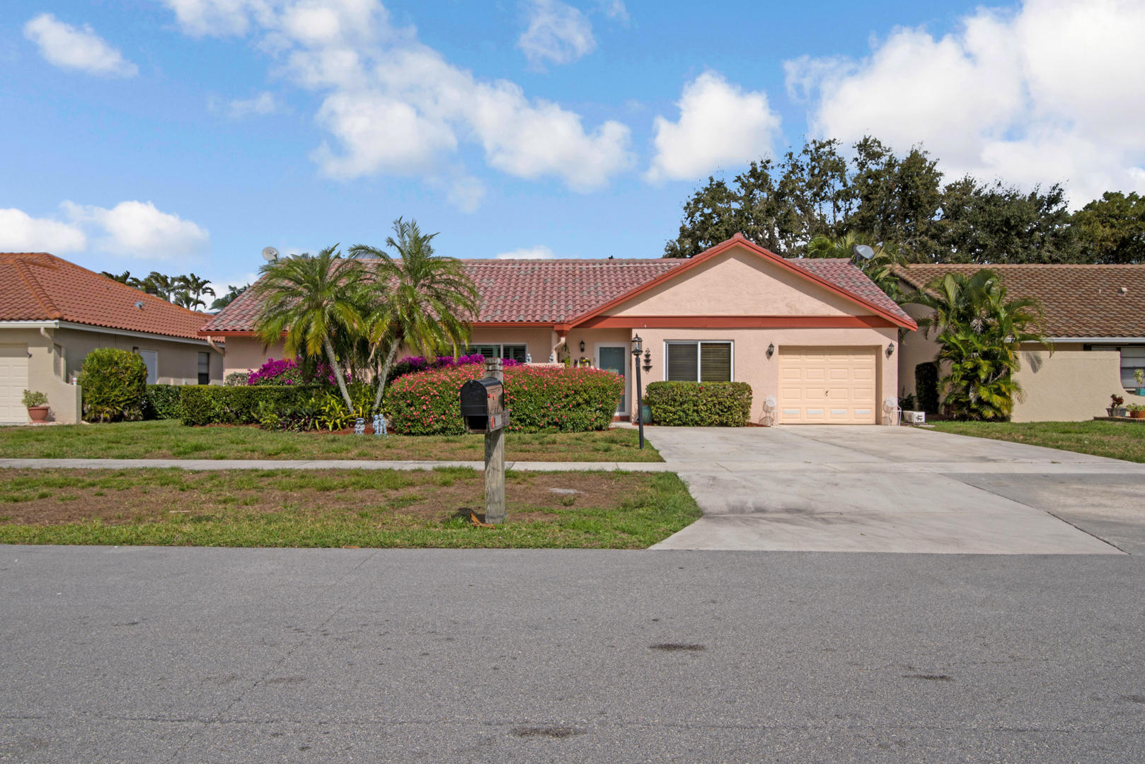 5458 Alta Way Lake Worth, FL 33467
