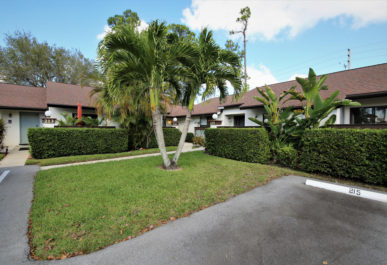 214 Thorn Apple Court Royal Palm Beach, FL 33411