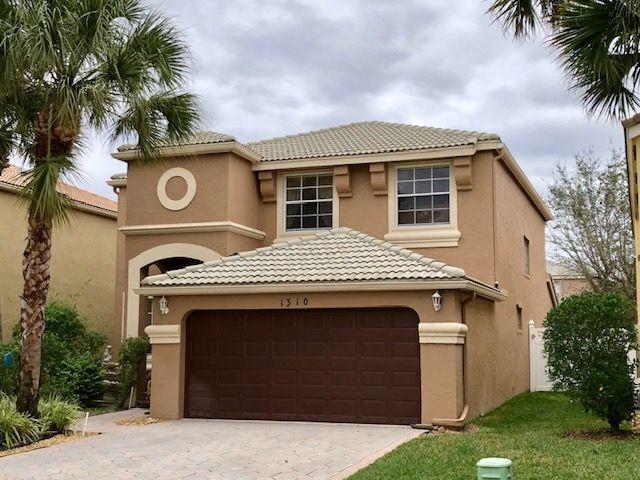 1310 Isleworth Court Royal Palm Beach, FL 33411