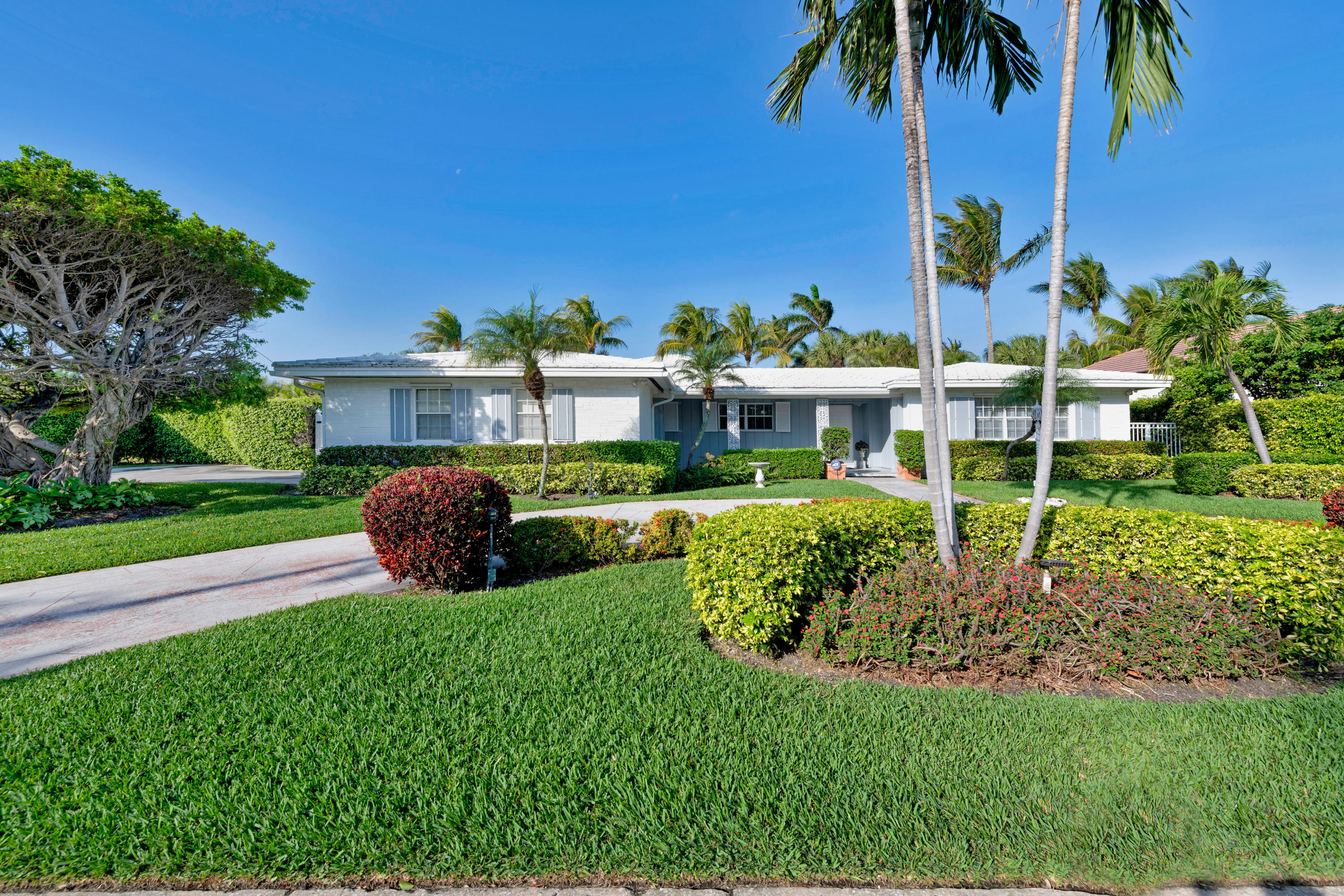 2263 Ibis Isle Road - Palm Beach, Florida