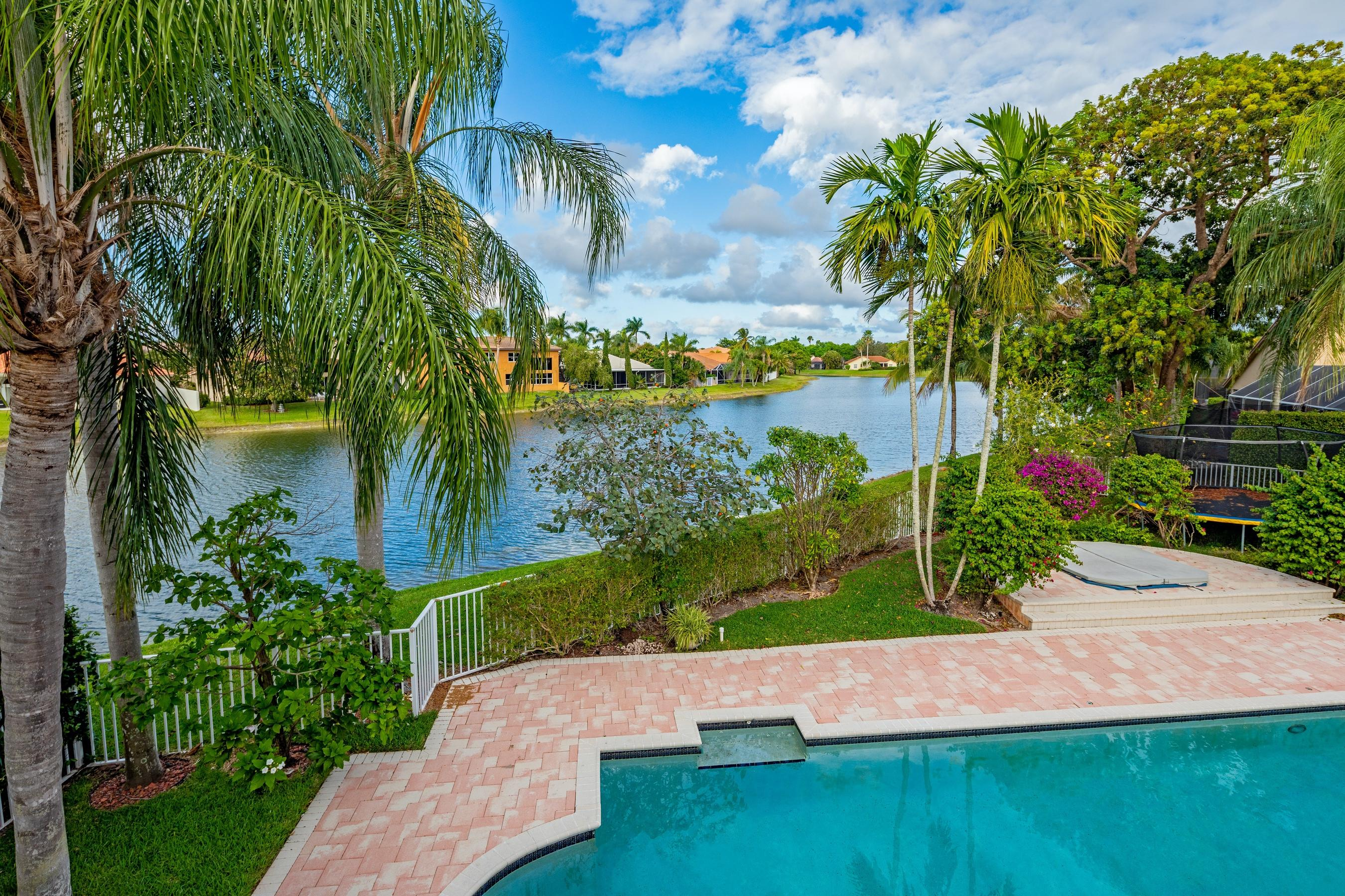 20456 San Rafael Court - Boca Raton, Florida