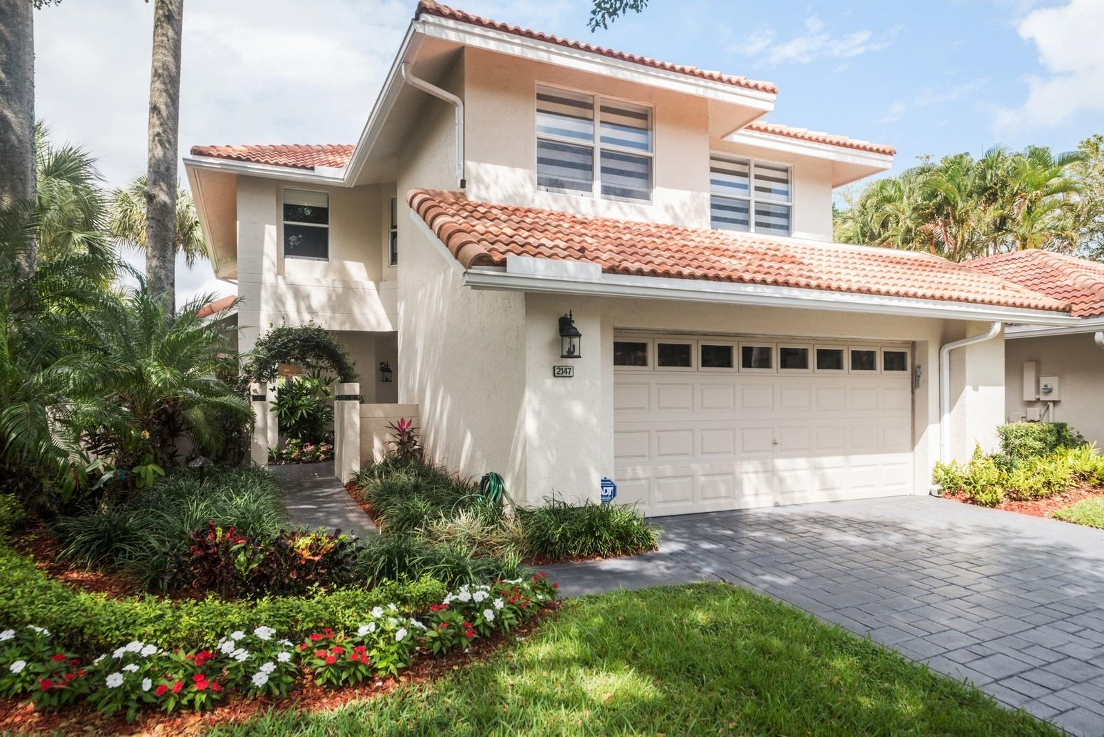 2147 53rd Street, Boca Raton, Florida 33496, 3 Bedrooms Bedrooms, ,2.1 BathroomsBathrooms,A,Townhouse,53rd,RX-10505587
