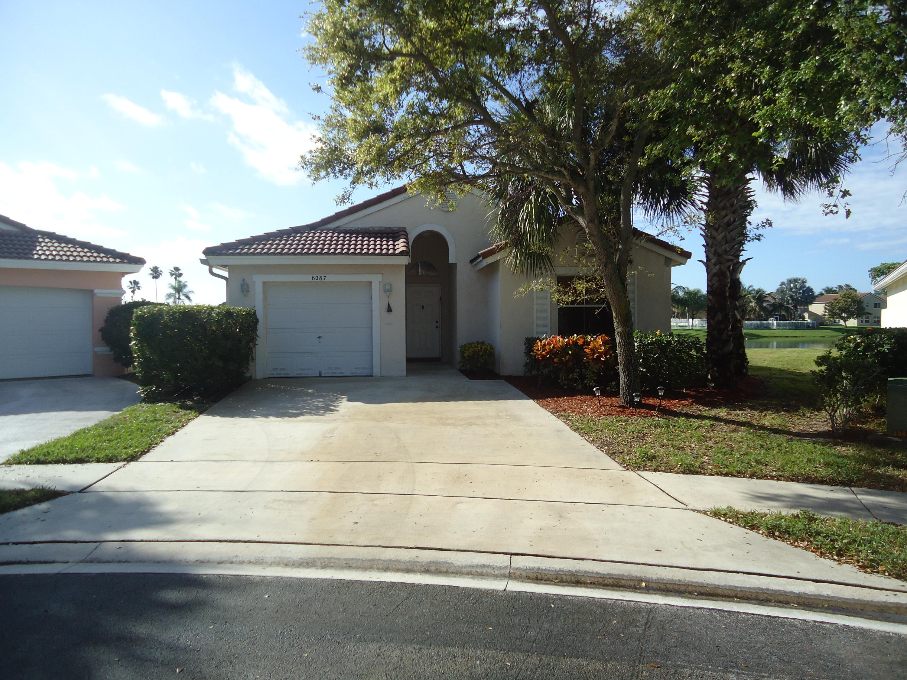 Home for sale in Lacuna, Atlantic National Lake Worth Florida