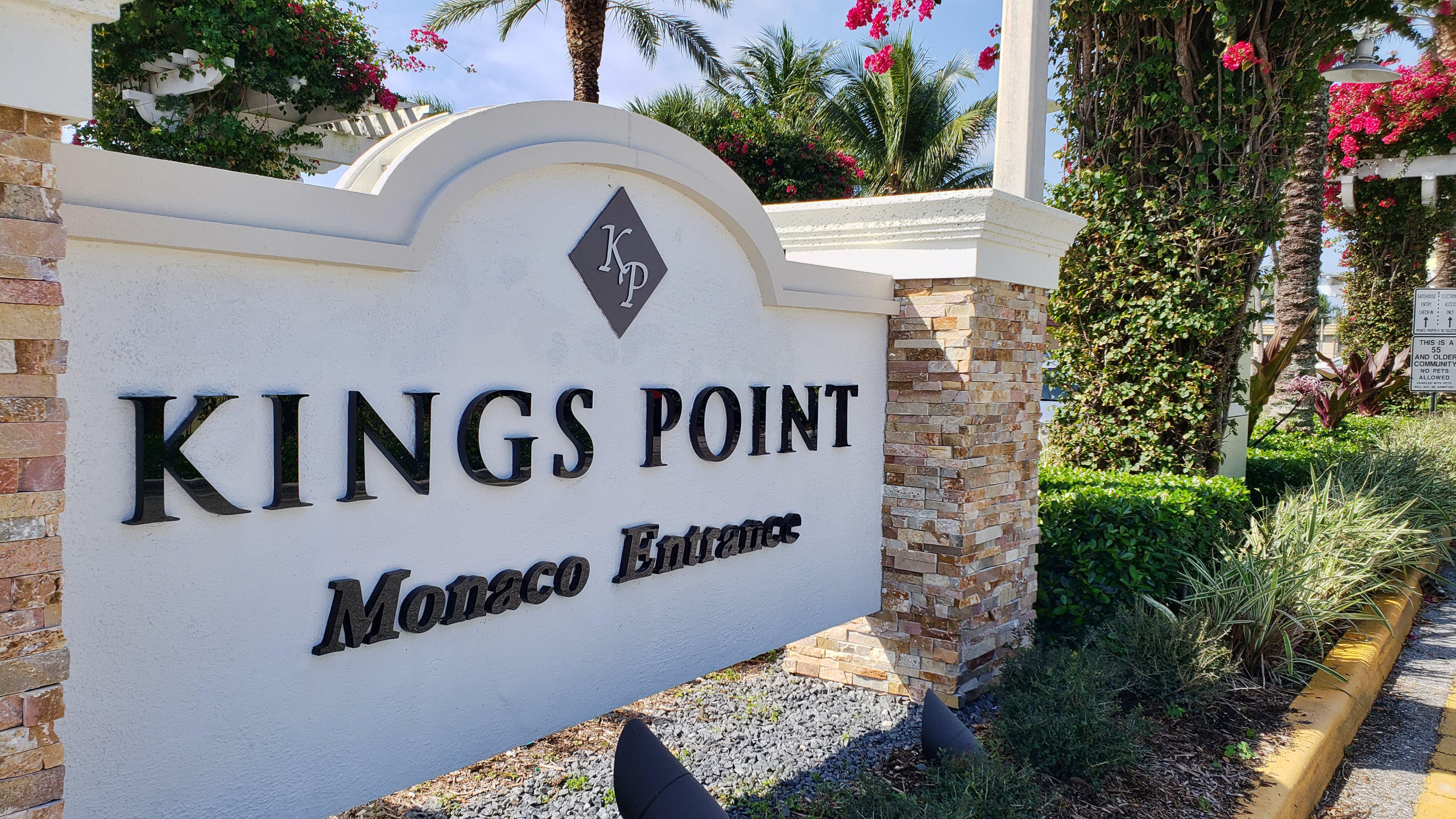 KINGS POINT MONACO CONDOS HOMES