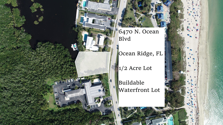Home for sale in SPANISH CREEK Ocean Ridge Florida