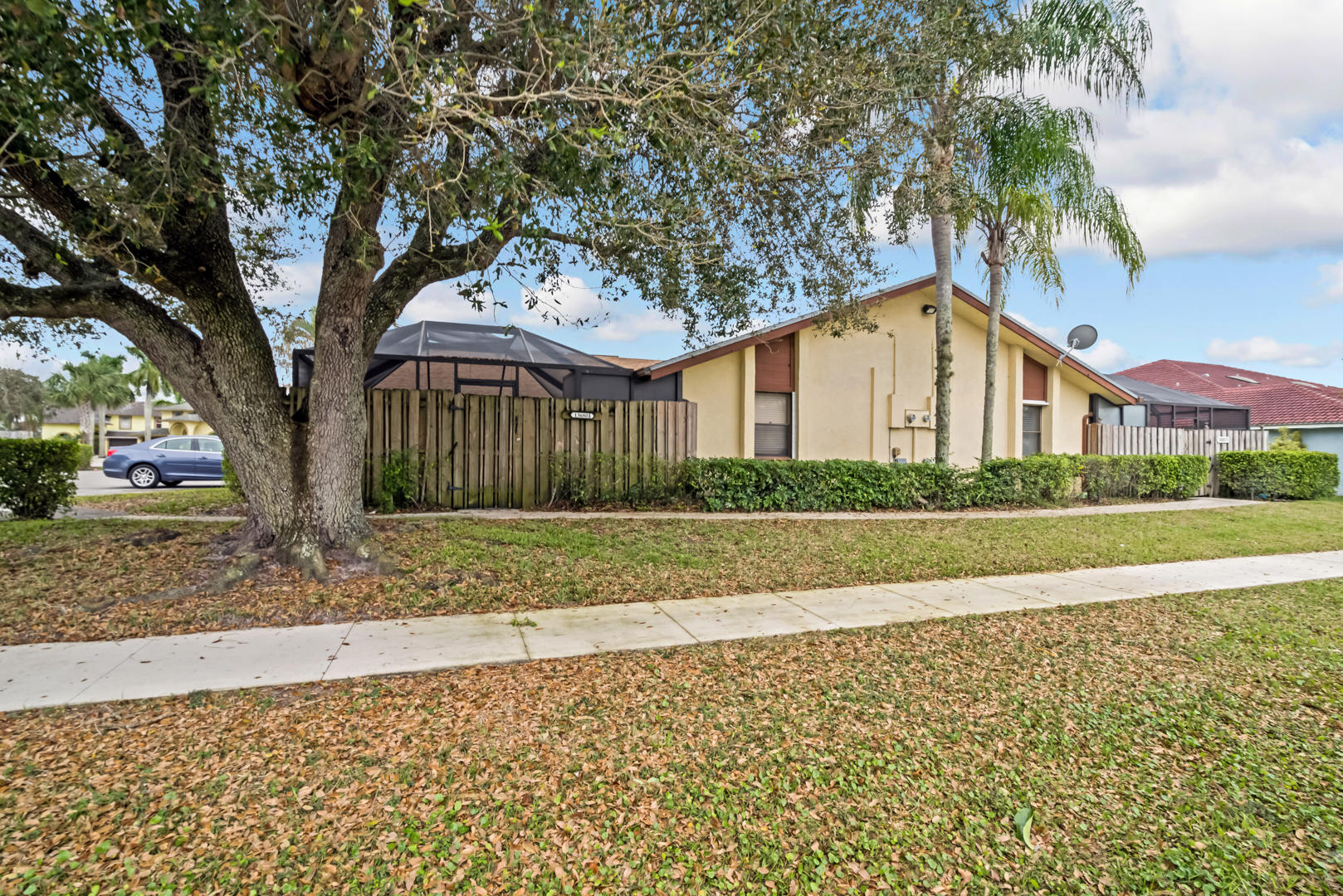 Photo of 13680 Yarmouth Court #A, Wellington, FL 33414