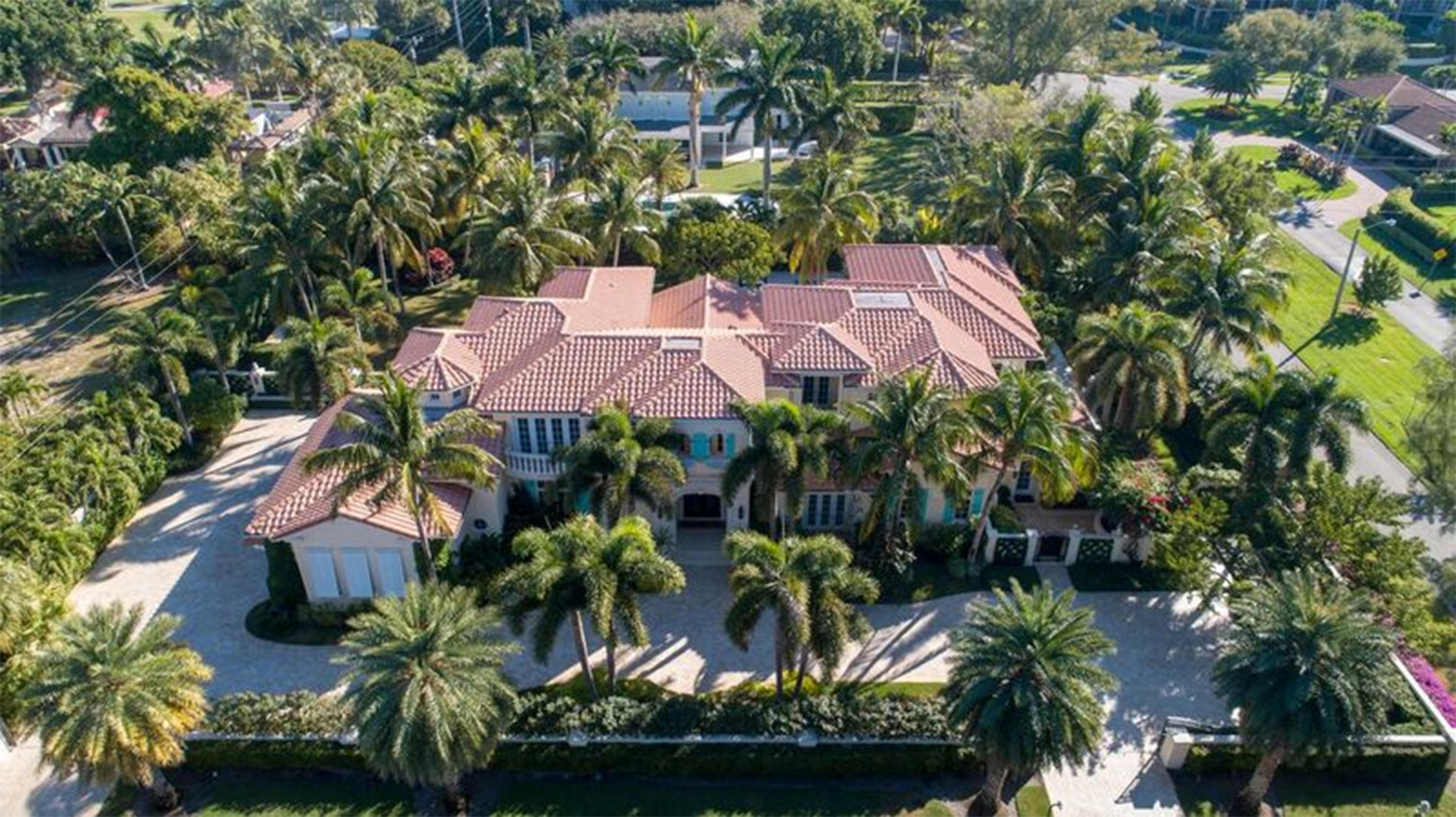 Home for sale in The Estate Section Boca Raton Florida