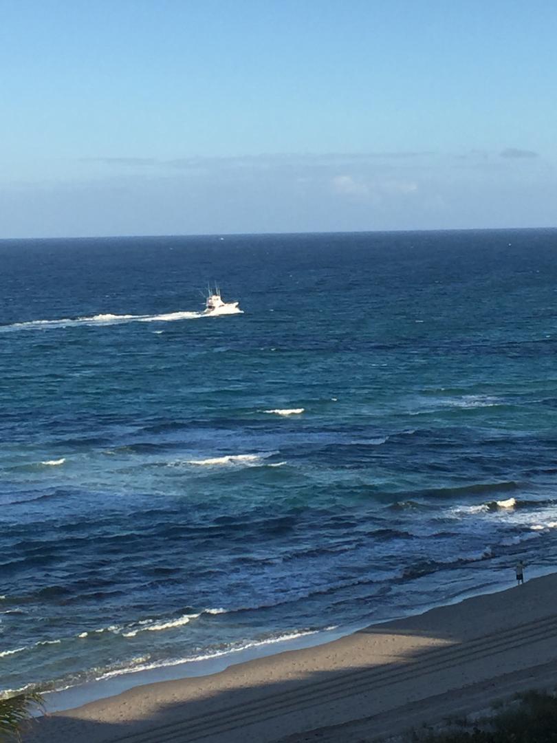 DUNES TOWERS SINGER ISLAND REAL ESTATE