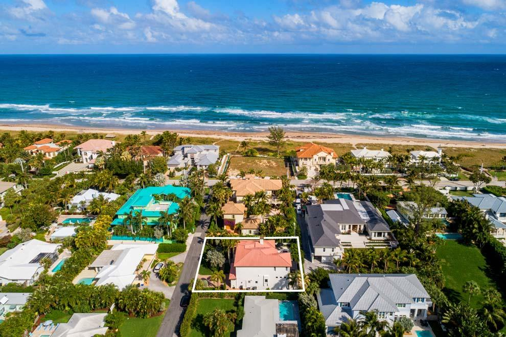 Home for sale in CRESTWOOD DELRAY Delray Beach Florida