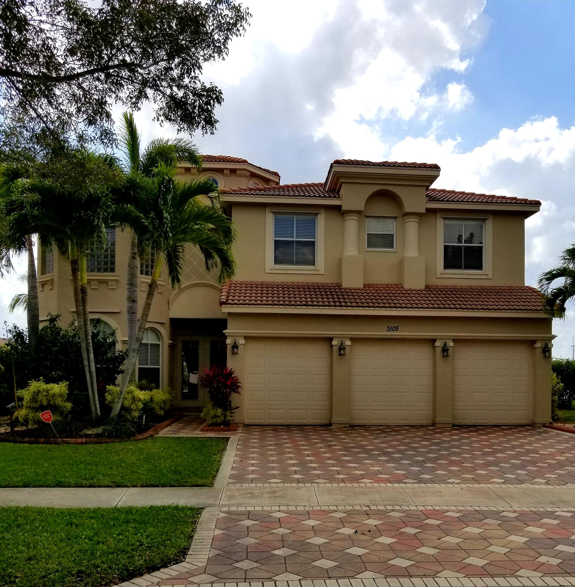 3105 Hamblin Way Wellington, FL 33414