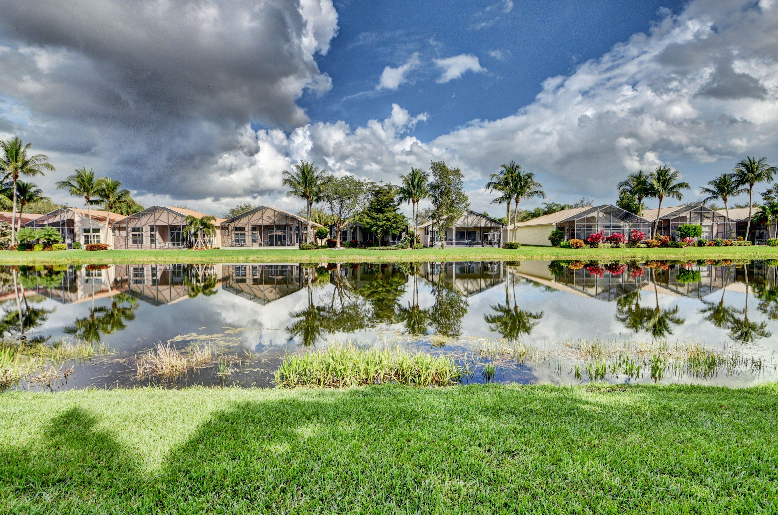 6887 Imperial Circle  Delray Beach, FL 33446