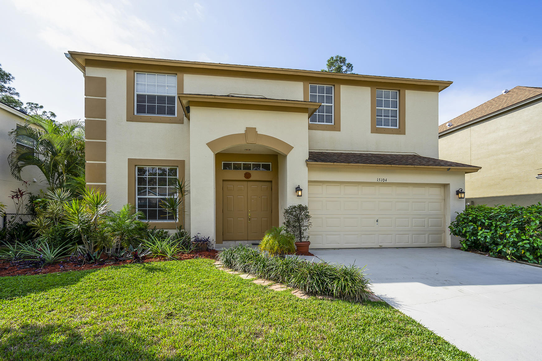 Home for sale in Binks Forest Brindlewood Wellington Florida