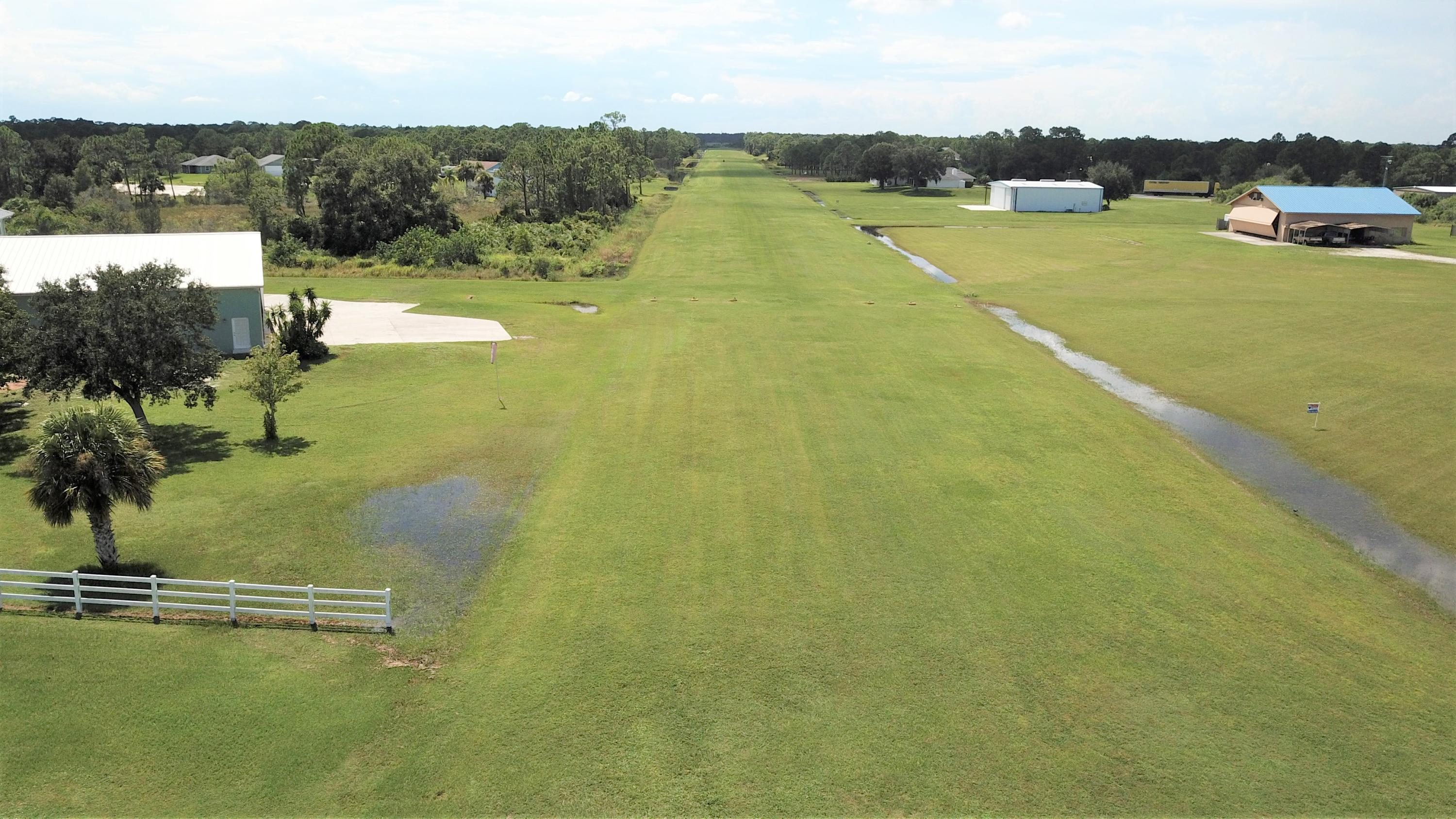 Home for sale in TREASURE COAST AIRPARK Port Saint Lucie Florida