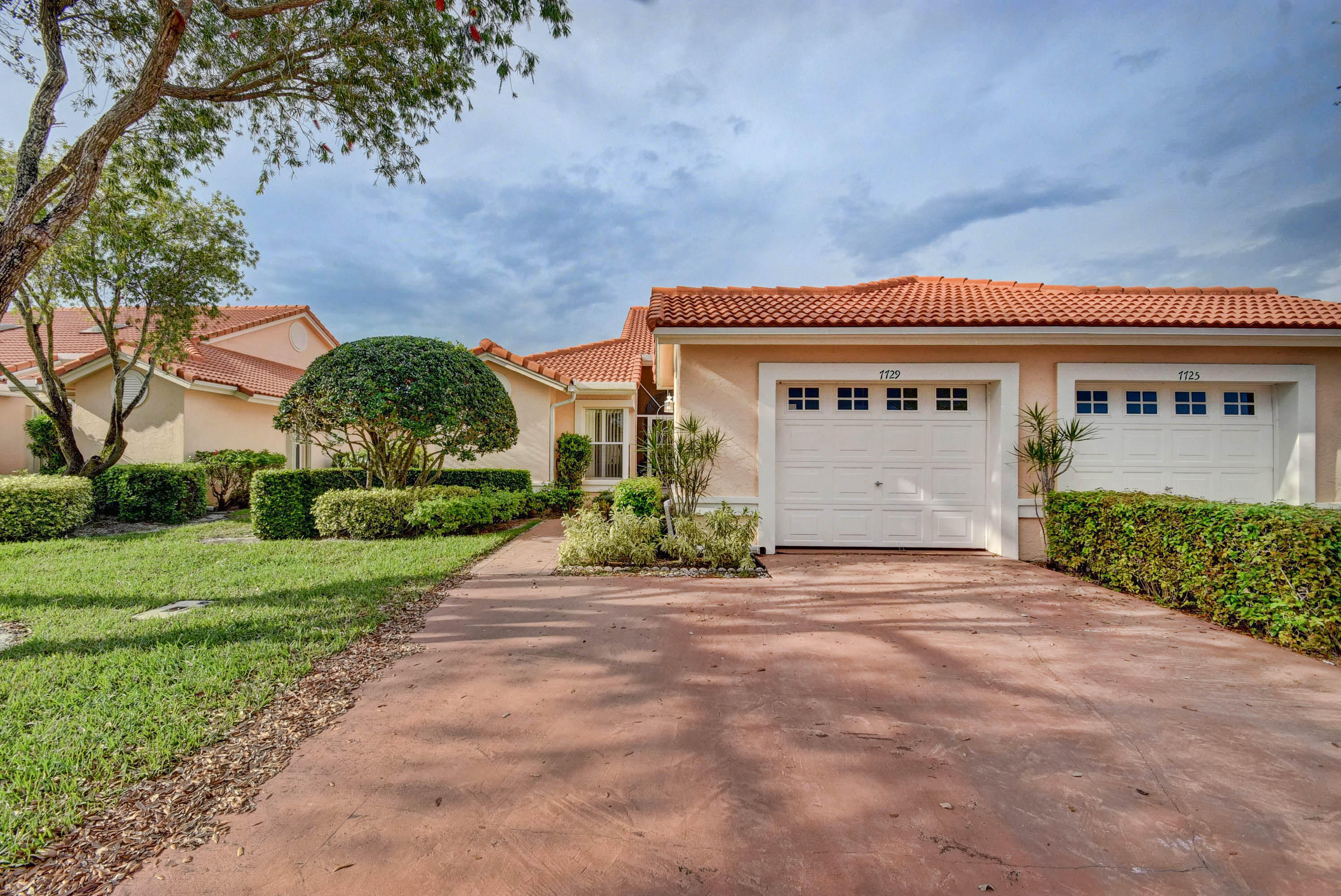 5388 Stonybrook Lane Boynton Beach 33437 - photo