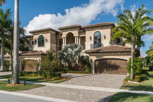 Property for sale at 16901 Crown Bridge Drive, Delray Beach,  Florida 33446