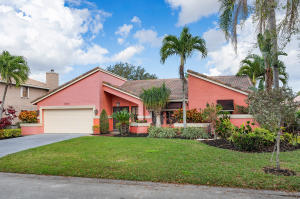 Property for sale at 5085 NW 58th Terrace, Coral Springs,  Florida 33067