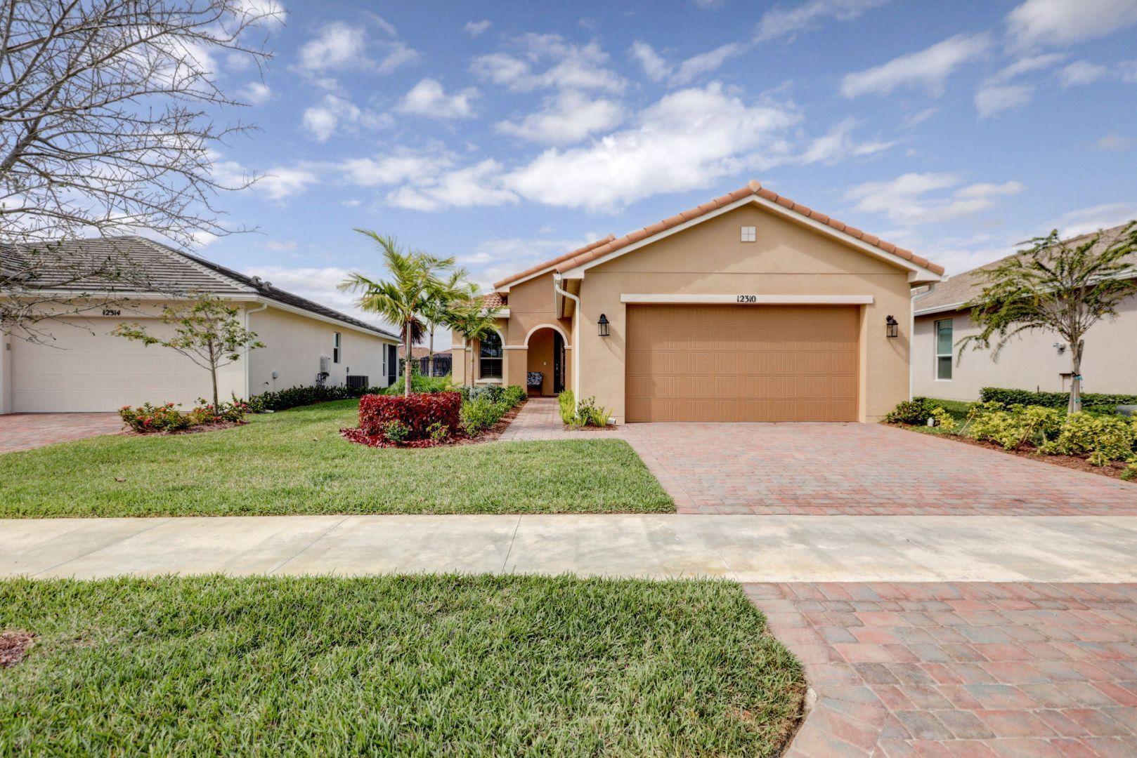 Port Saint Lucie Homes for Sale -  Waterfront,  12310 SW Silverwood Avenue