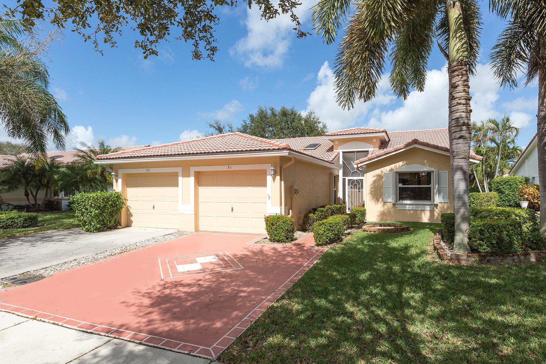 Home for sale in Sausalito Dr Boynton Beach Florida
