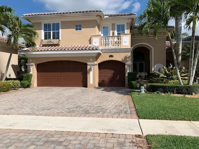 16360 Via Venetia  Delray Beach, FL 33484