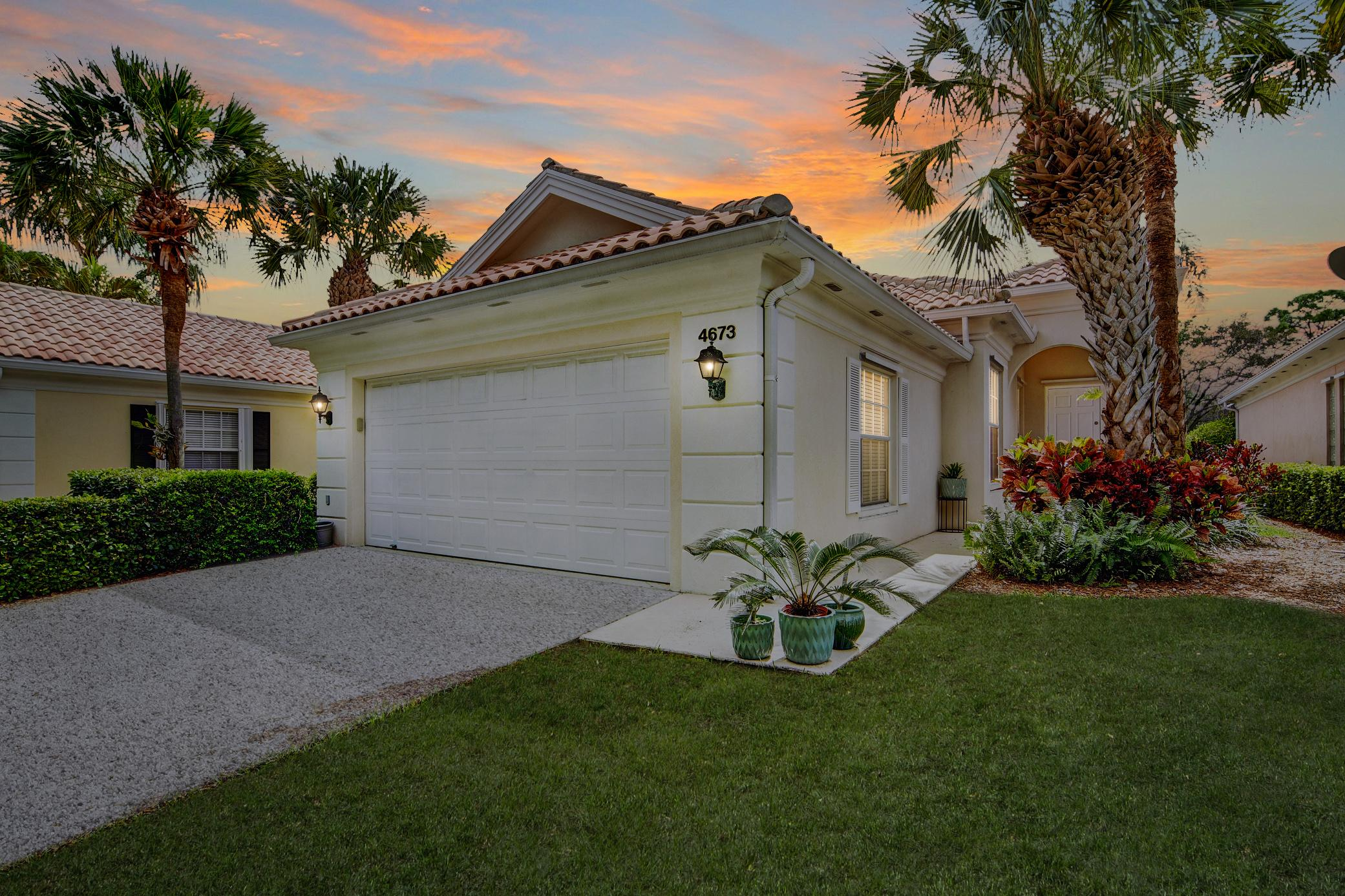 4673 Hammock Circle  Delray Beach, FL 33445