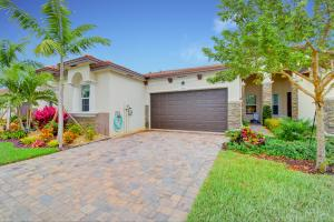 Villaggio Reserve home 7701 La Zagara Place Delray Beach FL 33446