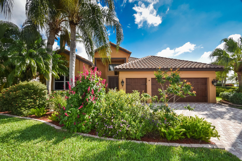 SOUTHGATE AT INDIAN SPRING home 11622 Privado Way Boynton Beach FL 33437