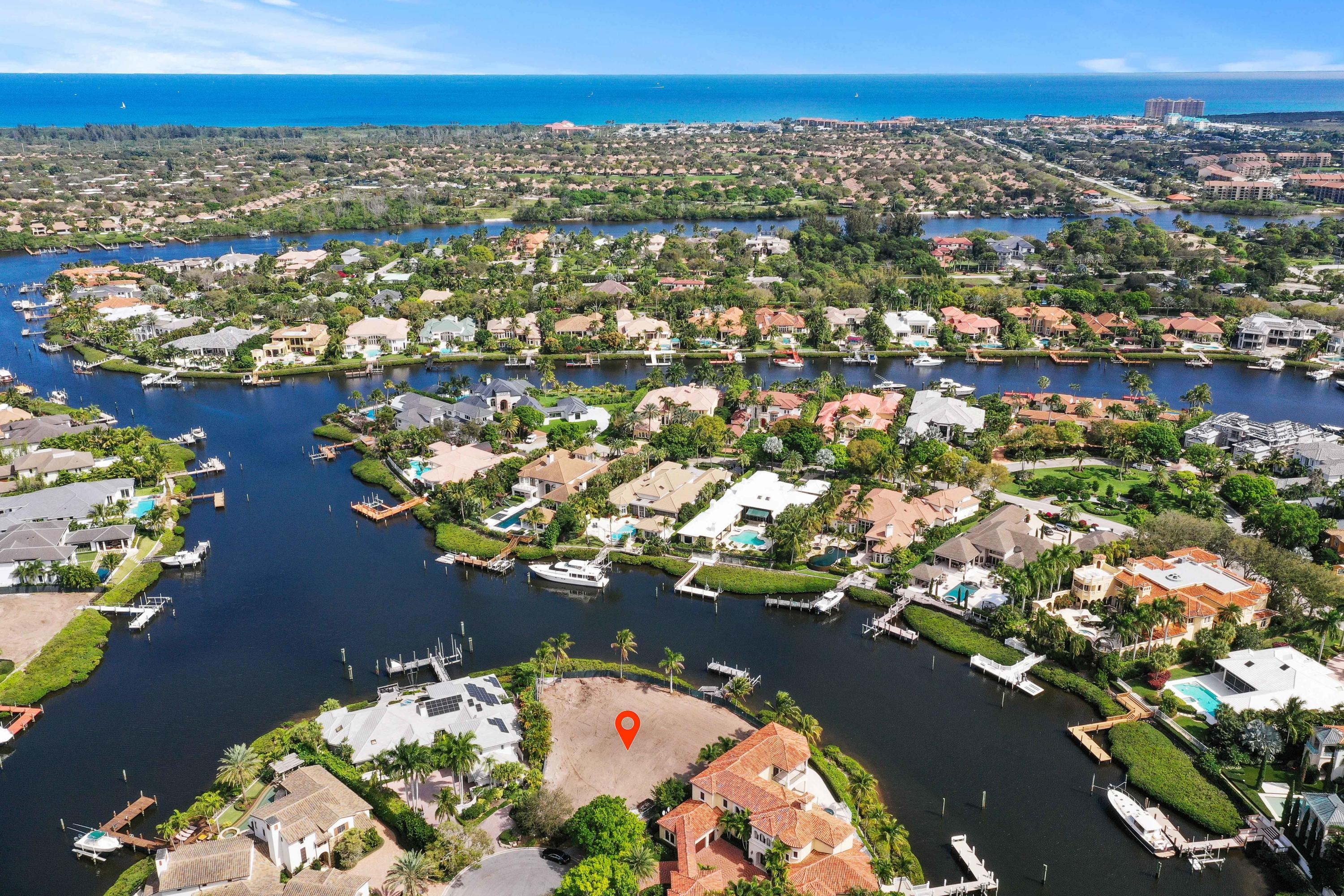 ADMIRALS COVE HOMES