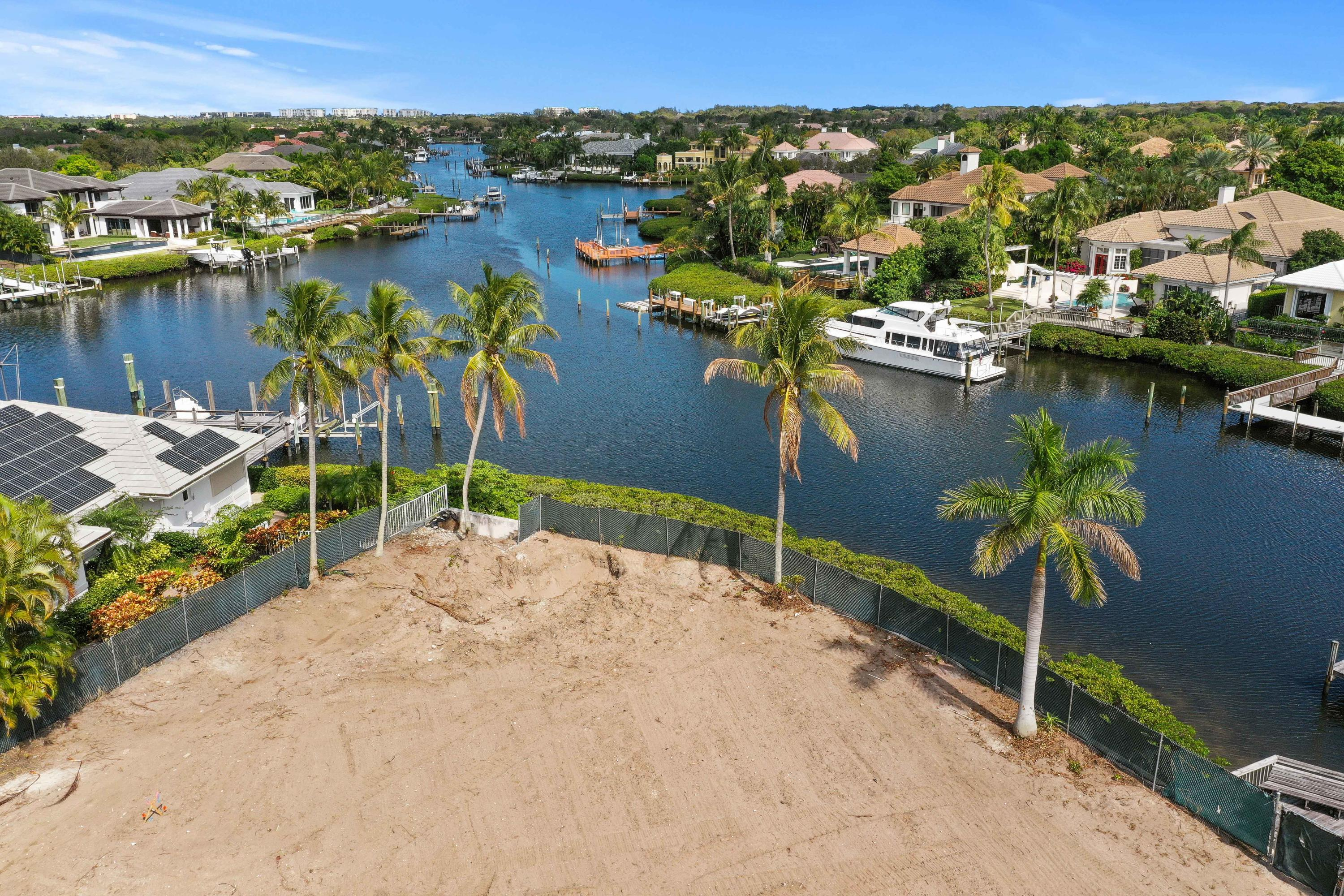 ADMIRALS COVE PROPERTY